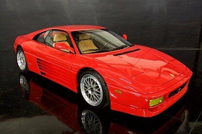 1992 Ferrari 348 TB for sale 100797638