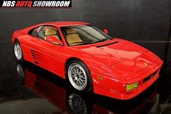 1992 Ferrari 348 TB for sale 100797638