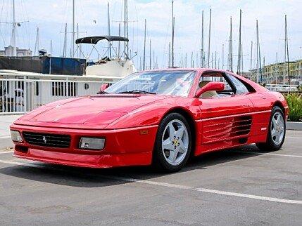 1992 Ferrari 348 TB for sale 100889960
