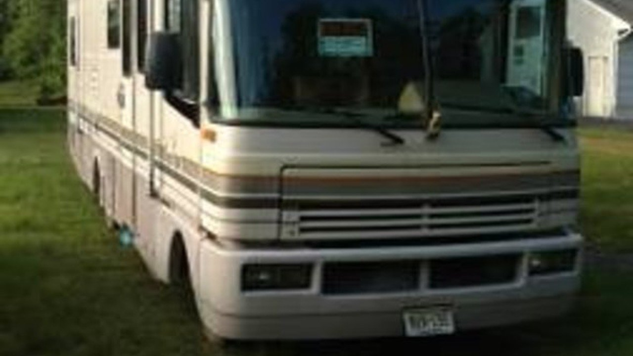 1992 Fleetwood Bounder for sale 300136991