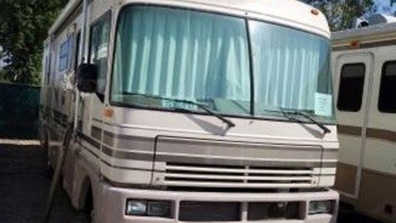 1992 Fleetwood Bounder for sale 300148915