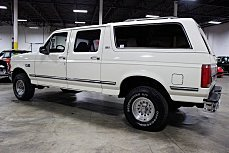 1992 Ford Bronco for sale 100832887