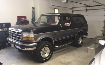 1992 Ford Bronco for sale 100875402