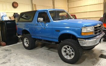 1992 Ford Bronco for sale 101045781