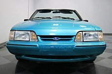 1992 Ford Mustang for sale 100978459