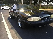 1992 Ford Mustang LX Coupe for sale 101006981