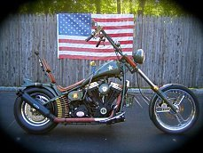1992 Harley-Davidson Softail for sale 200499299