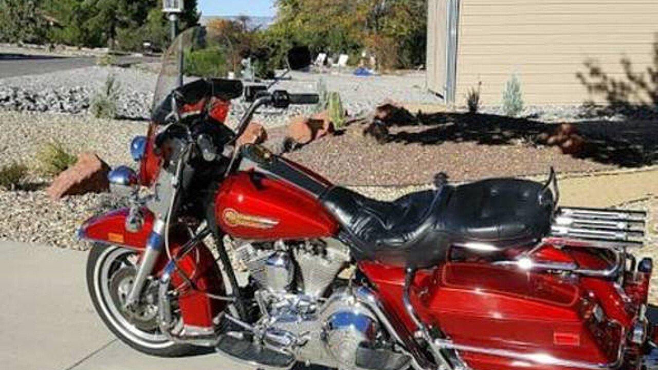 1992 Harley-Davidson Touring for sale 200412646