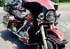 1992 Harley-Davidson Touring for sale 200493513