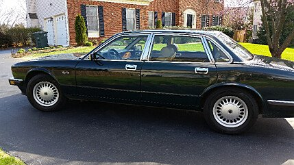 1992 Jaguar XJ6 Sovereign for sale 100740769