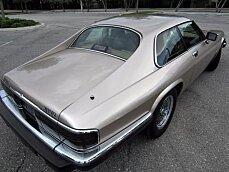 1992 Jaguar XJS V12 Coupe for sale 100797387