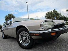 1992 Jaguar XJS V12 Coupe for sale 100797387