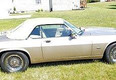 1992 Jaguar XJS for sale 101000917