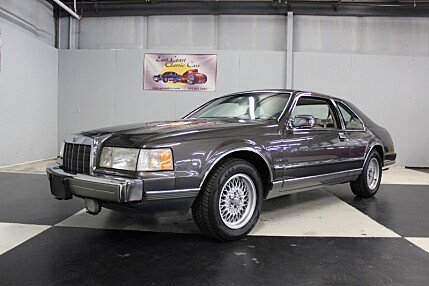 1992 Lincoln Mark VII for sale 100815739
