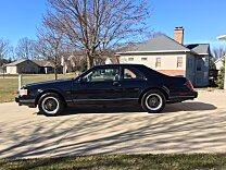 1992 Lincoln Mark VII LSC for sale 100852327