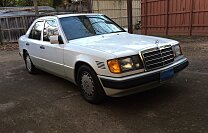 1992 Mercedes-Benz 300D Turbo for sale 100843271