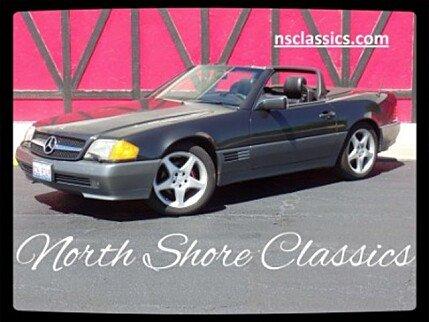1992 Mercedes-Benz 300SL for sale 100840787