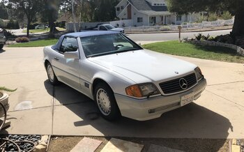 1992 Mercedes-Benz 300SL for sale 101002945