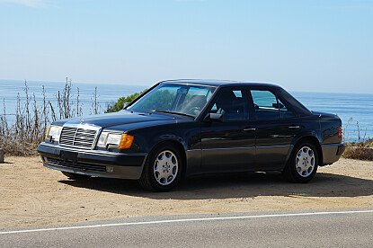 1992 Mercedes-Benz 500E for sale 100909828