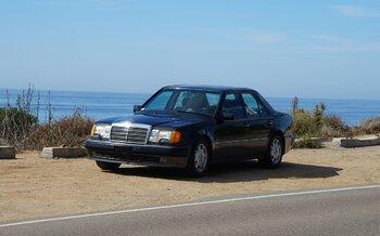 1992 Mercedes-Benz 500E for sale 100909828