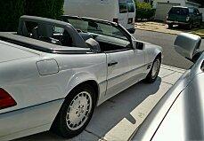 1992 Mercedes-Benz 500SL for sale 100792884