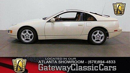 1992 Nissan 300ZX Hatchback for sale 100965625