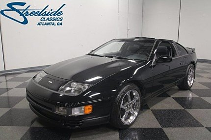 1992 Nissan 300ZX Twin Turbo Hatchback for sale 100970412