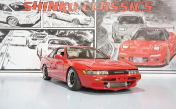 1992 Nissan Silvia for sale 100961338