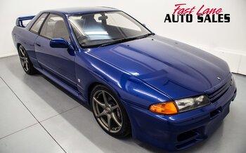 1992 Nissan Skyline GT-R for sale 100863958