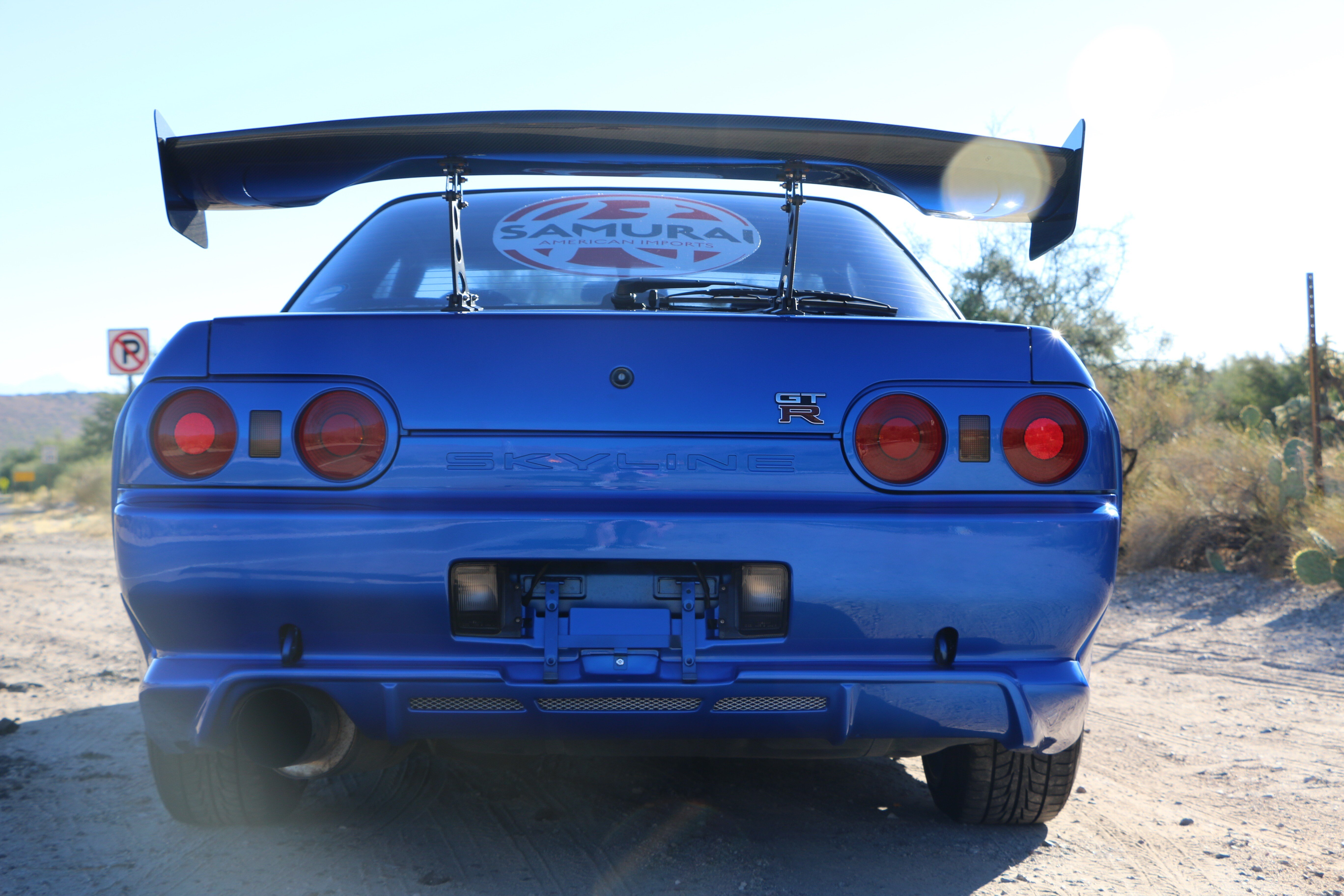 1992 Nissan Skyline GT R For Sale 100966894