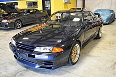 1992 Nissan Skyline GT-R for sale 100928547