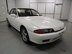 1992 Nissan Skyline GTS-4 for sale 101013630