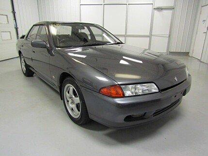 1992 Nissan Skyline for sale 101021383