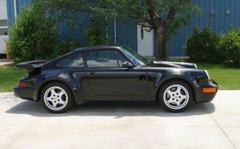 1992 Porsche 911 Black Edition Coupe for sale 101016975