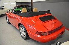 1992 Porsche 911 Cabriolet for sale 101033867
