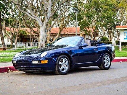 1992 Porsche 968 Cabriolet for sale 100954085