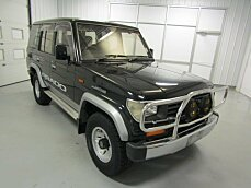 1992 Toyota Land Cruiser for sale 101013634