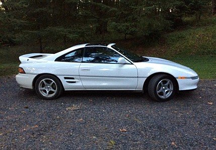 toyota mr2 classics for sale classics on autotrader. Black Bedroom Furniture Sets. Home Design Ideas