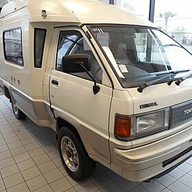 1992 Toyota Townace for sale 100882658