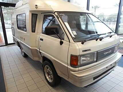 1992 Toyota Townace for sale 100966463