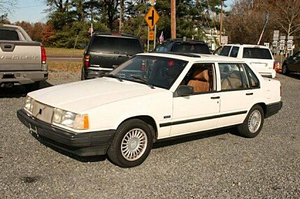 1992 Volvo 940 GLS Sedan for sale 100925784