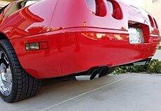 1992 chevrolet Corvette for sale 100919642