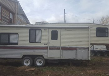 1992 fleetwood Terry for sale 300146805