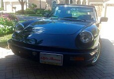 1993 Alfa Romeo Spider Veloce for sale 100852757
