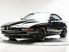 1993 BMW 850Ci for sale 100955012
