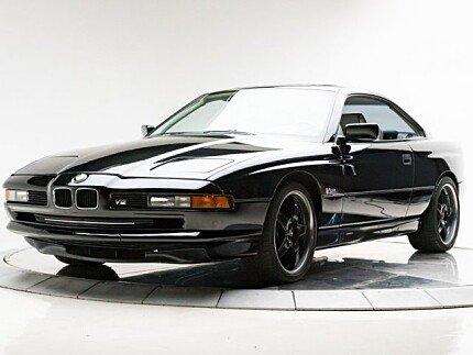 1993 BMW 850Ci for sale 101007048