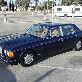 1993 Bentley Turbo R for sale 100837736