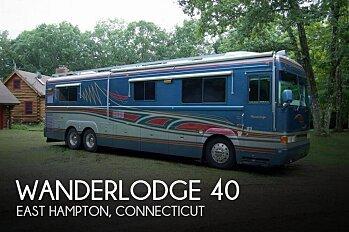 1993 Bluebird Wanderlodge for sale 300170141