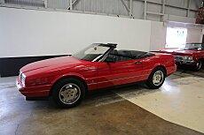 1993 Cadillac Allante UNAVAIL for sale 100840494