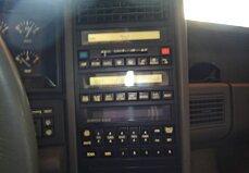 1993 Cadillac Allante for sale 100866717